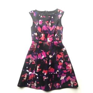 Size 2 - Cynthia Rowley Floral Dress